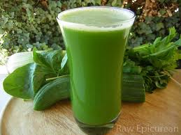 rawgreenjuice